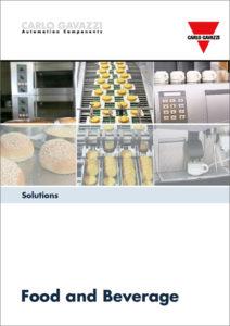 Løsninger for næringsmiddelindustrien