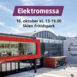 Elektromessa Telemark 2019