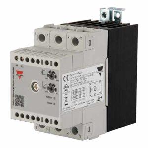 1-Fase mykstarter 230VAC/1