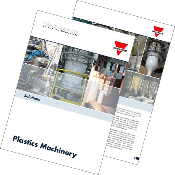 Plastmaskiner. Se våre produkter og løsninger for plastindustrien