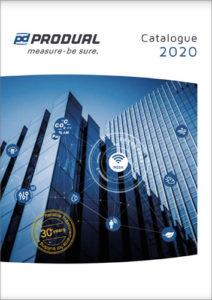 Produal produktkatalog 2020