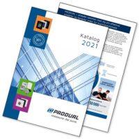 Produal produktkatalog 2021