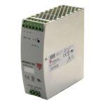 Strømforsyning i standardutførelse