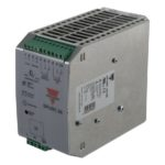 SPUBC UPS Strømforsyning 24VDC/120W/5A