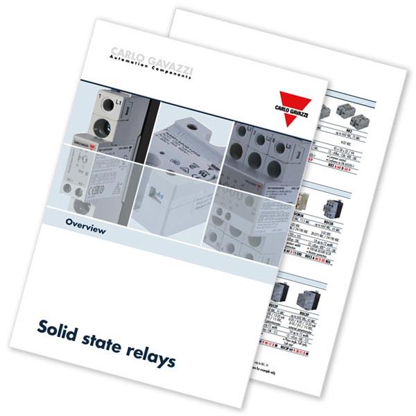 Solid state relèer - Produktoversikt 02/2019